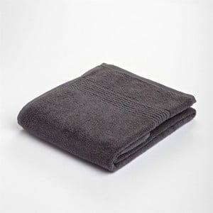 Ručník Romeo, šedý, 100x50