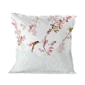 Bavlněný povlak na polštář Happy Friday Pillow Cover Sakura,60x60cm