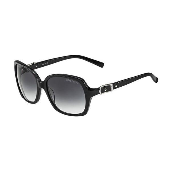 Sluneční brýle Jimmy Choo Lela Grey/Black