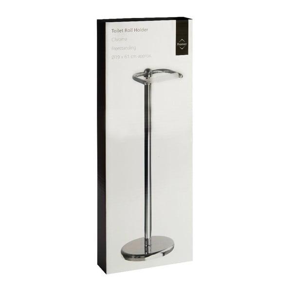 Stojan na toaletní papír Premier Housewares Floora, 61 x 19 cm