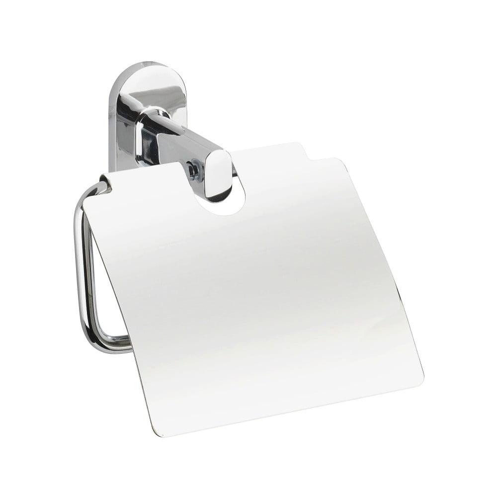 Samodržící stojan na toaletní papír Wenko Power-Loc Puerto