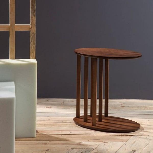 Konferenční stolek Epic Walnut