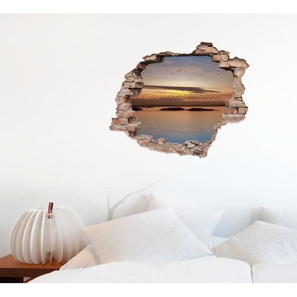 Dekorativní samolepka Eurographics Fly To The Sun