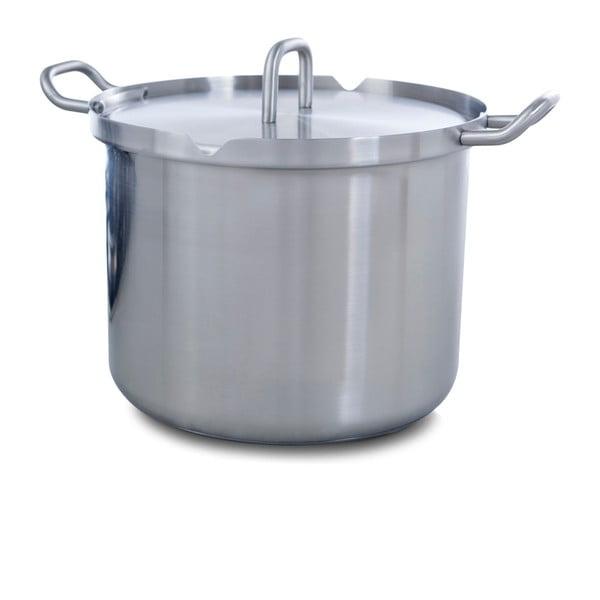 Nerezový hrnec na vývar BK Cookware Q-linair Master, 24 cm