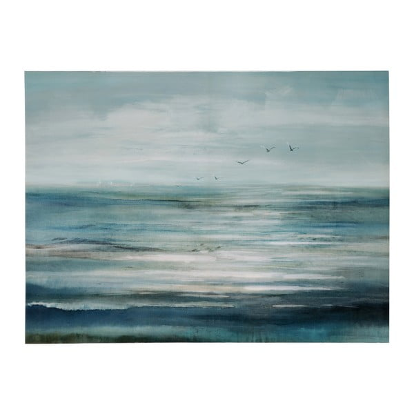Obraz Sea Waves, 120x3x90 cm