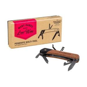 Multifunkční nožík Gentlemen's Hardware Pen