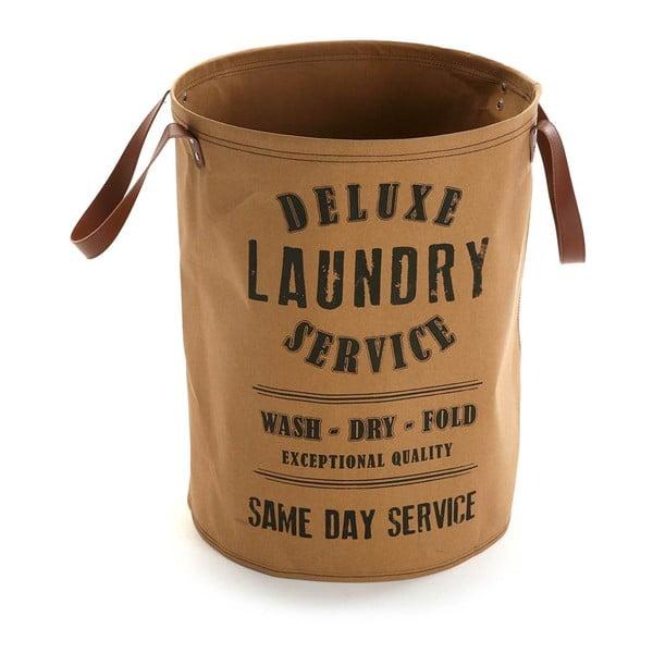 Koš na špinavé prádlo Deluxe Service
