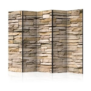 Paraván Artgeist Brick, 225 x 172 cm