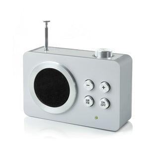 Rádio Mini Dolmen, bílé