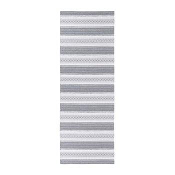 Covor potrivit pentru exterior Narma Runo, 70 x 350 cm, gri imagine