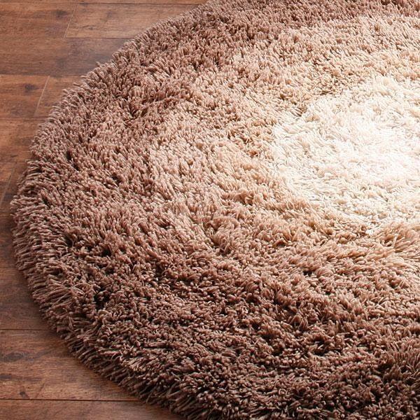 Koberec Shadow Circle, 120 cm