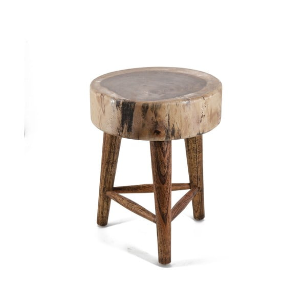 Teaková stolička Suar