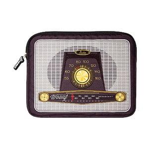 Obal na iPad Radio
