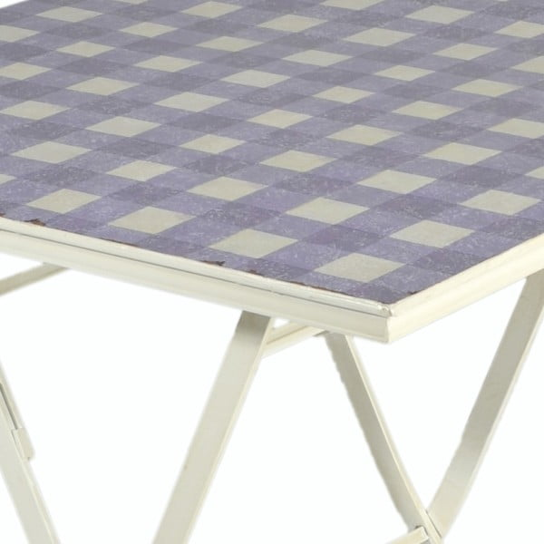 Stolek Deco Lavender