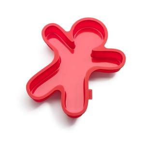Silikonová forma Gingerman