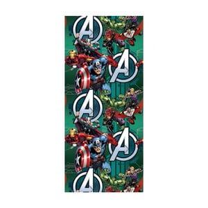 Vliesová tapeta AG Design Avengers, 10m