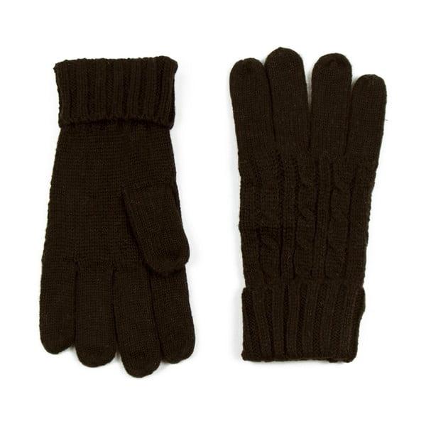 Černé rukavice Honor II