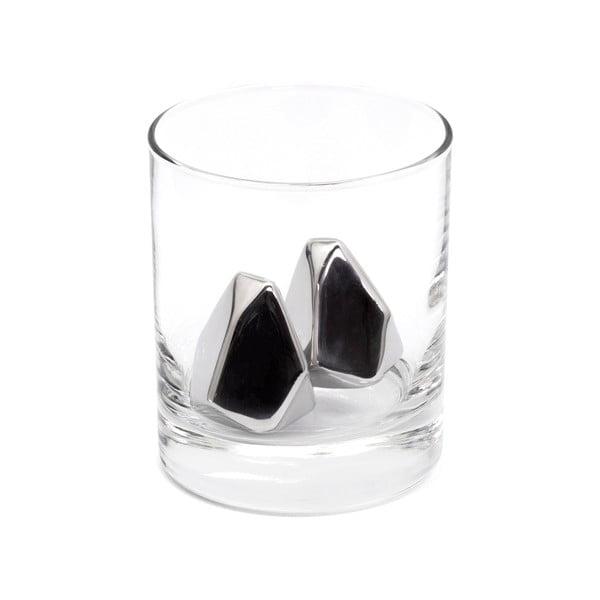 Pietre pentru răcit whiskey Luckies of London Polar Stones