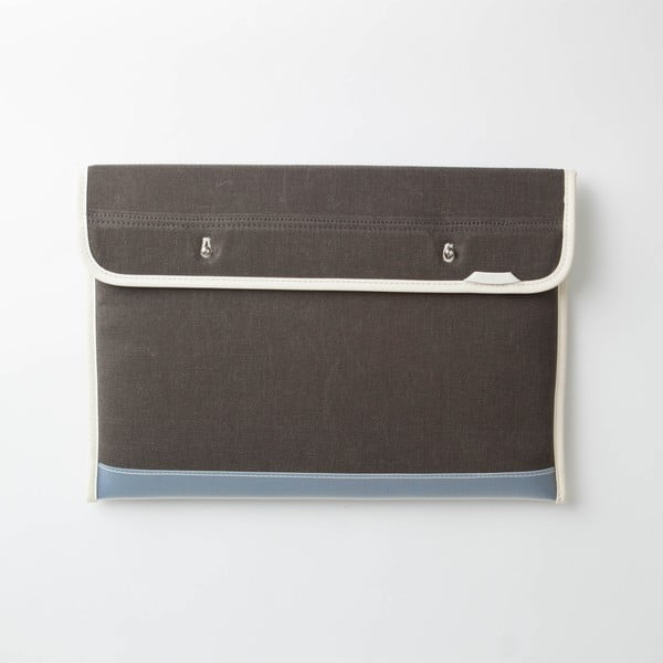 Psaníčko/obal/podstavec na notebook Clutch 110, charcoal