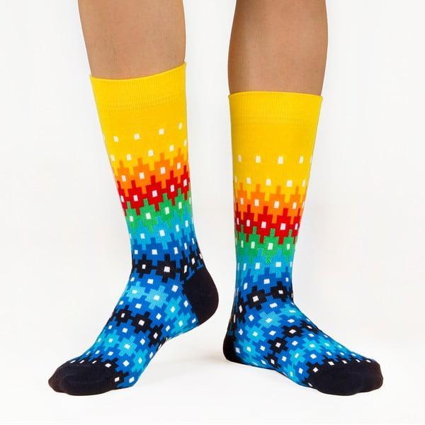 Ponožky Ballonet Socks Rise,velikost41–46