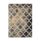 Koberec Galata 32617A 64 Aqua/Cream, 160x230 cm
