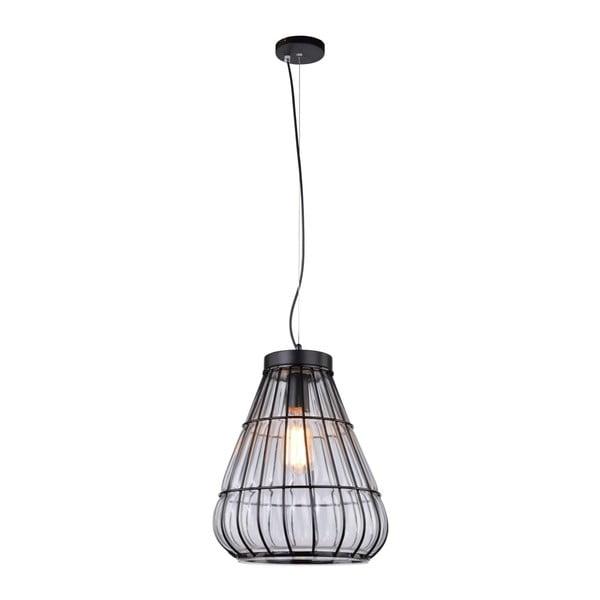 Světlo Candellux Lighting Snitch 30, černé