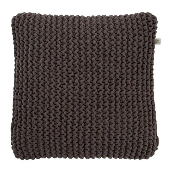 Polštář Geron Dark Grey, 45x45 cm