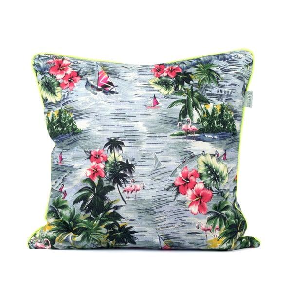 Poszewka na poduszkę HF Living Hawai, 50x50 cm