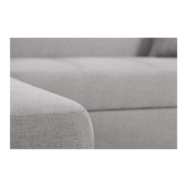 Krémová sedačka Interieur De Famille Paris Bijou, levý roh