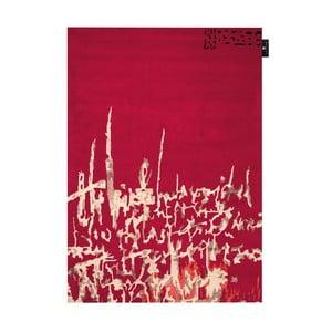 Koberec Grafitti Laque, 140x200 cm