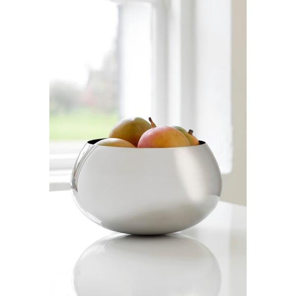 Nerezová mísa Steel Function Sphere, 24 cm