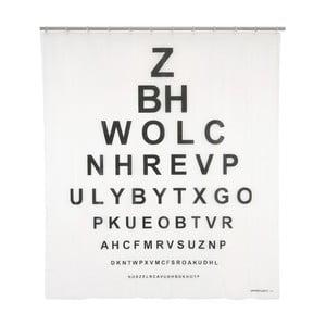 Sprchový závěs Optic, 200x180 cm