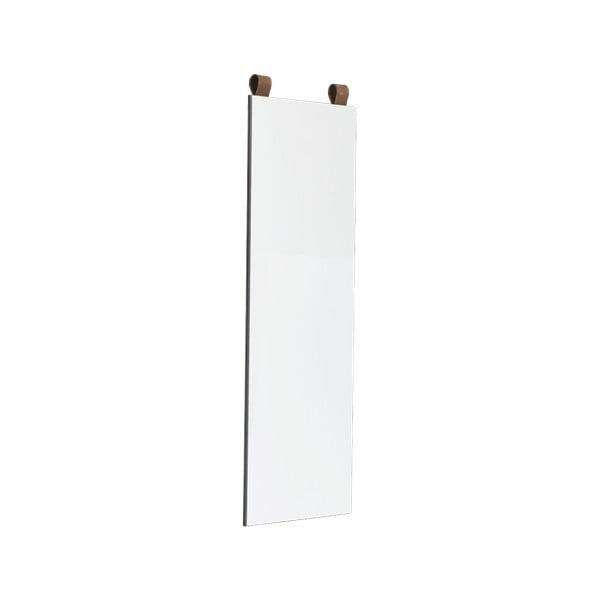 Závěsné zrcadlo k věšáku Karup Design Hongi Black