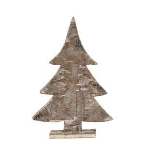 Decorațiune statuetă KJ Collection Birch Tree, 24 cm