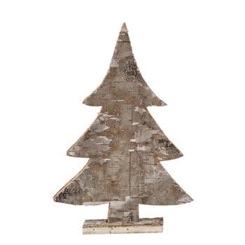 Statuetă decorativă KJ Collection Birch Tree, 24 cm