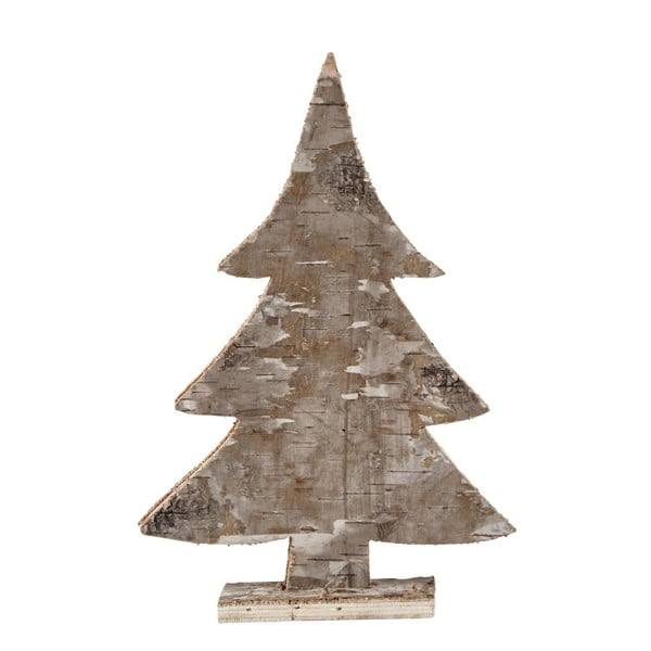 Statuetă decorativă KJ Collection Birch Tree, 24 cm