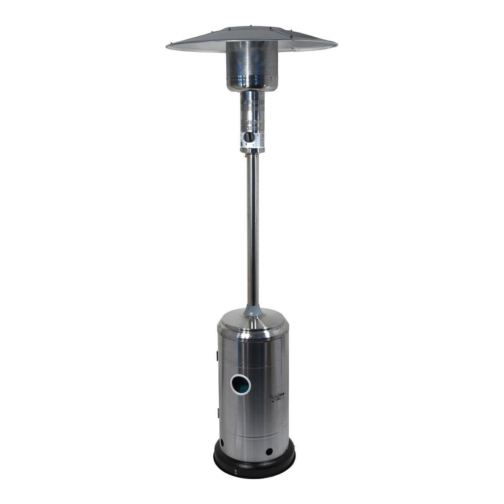 Plynový zářič s regulátorem Cattara Silver