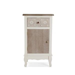 Noční stolek Versa Boedo, 70,5 x 40 cm