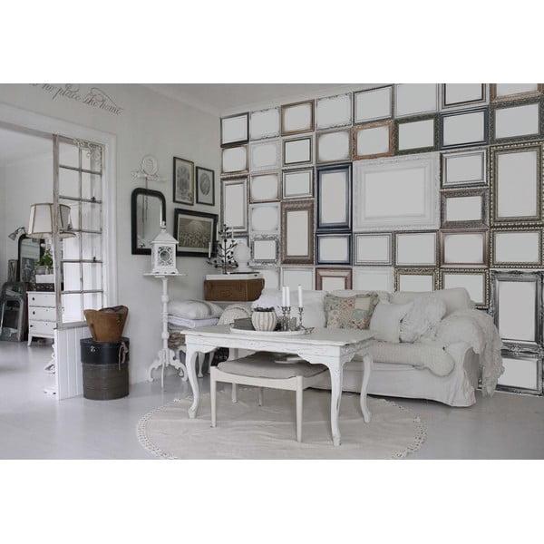 Colaj creativ Rame și oglinzi
