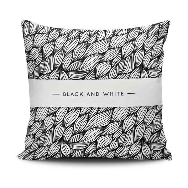 Povlak na polštář s příměsí bavlny Cushion Love Gulalo, 45 x 45 cm