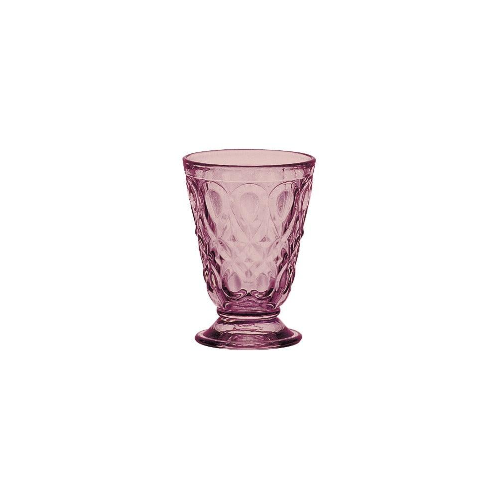 Fialová sklenice La Rochère Lyonnais, 200 ml