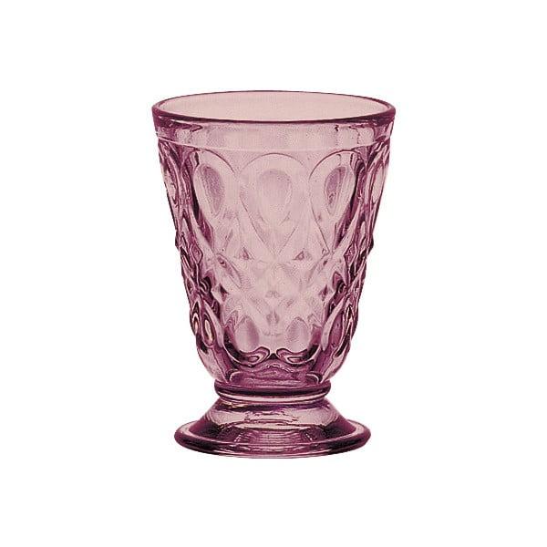 Ametystowa szklanka Ego Dekor La Rochère Lyonnais, 200 ml