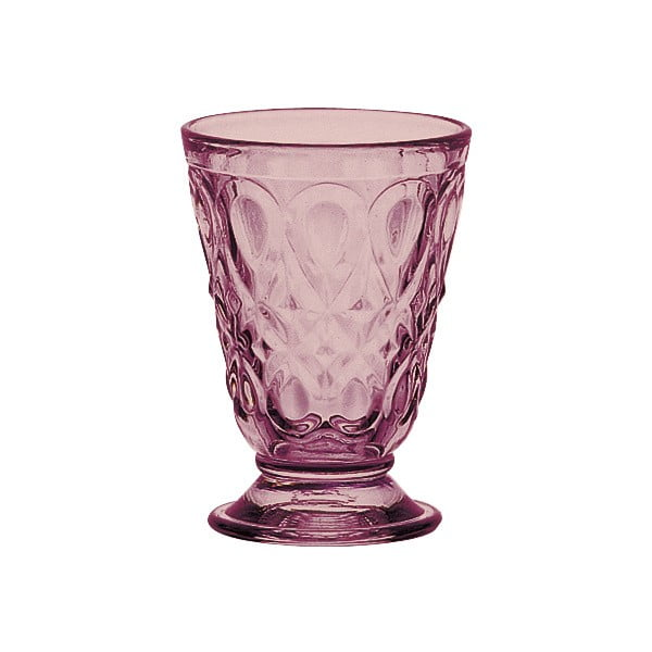 Fialový pohár La Rochère Lyonnais, 200 ml