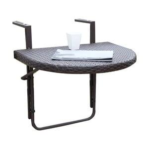 Balkonový závěsný stůl ADDU Agra