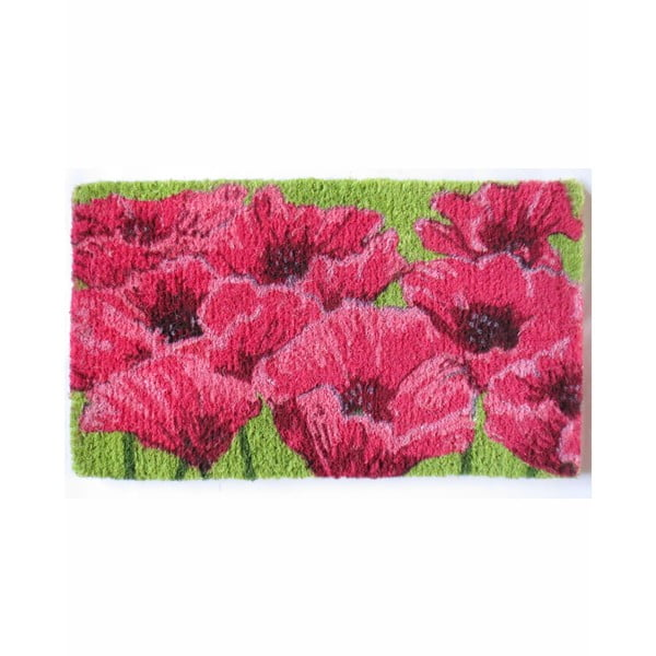 Rohožka Flowers, 73x43 cm