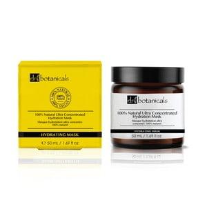 Mască hidratantă Dr. Botanicals Natural Ultra Concentrated Hydration, 50 ml