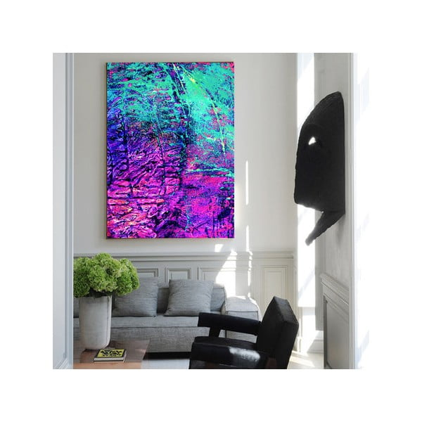 Obraz Soho East, 75x100 cm