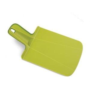Tocător pliabil Joseph Joseph Chop2Pot Mini, verde