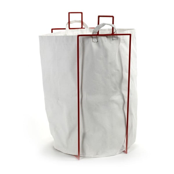 Koš na prádlo Zak, 48x65 cm