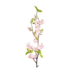 Floare artificială Ixia Pear Tree, înălțime 114 cm, roz